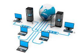 شبکه فیبر نوری کامپیوتری