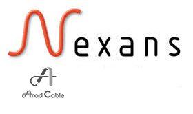 فیبر نوری کانالی nexans